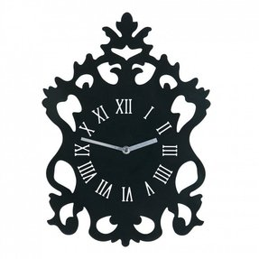 Baroque wall clocks 16