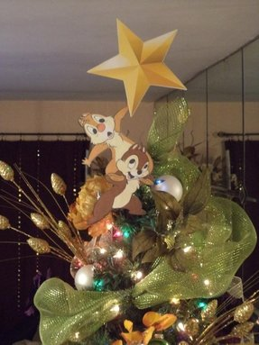 Disney Tree Toppers Foter