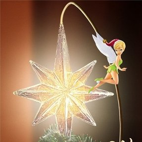 Disney Tree Toppers - Foter