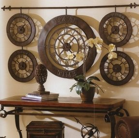 office wall clocks. Extra Large International Times Of The World Wall Clock Antique Office Clocks C