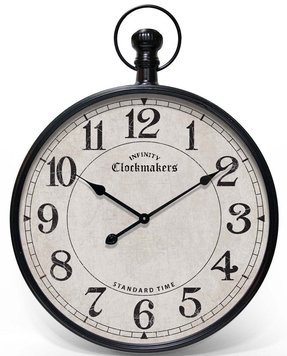 Large Pocket Watch Wall Clock Ideas On Foter