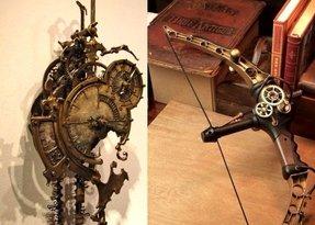 Gothic Wall Clocks Foter