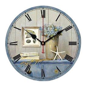 Tin Wall Clocks Foter