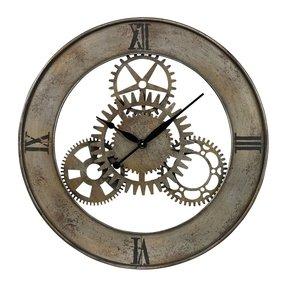 Metal Wall Clocks Large Foter