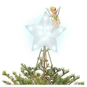 minnie mouse christmas tree - Disney Christmas Tree Topper