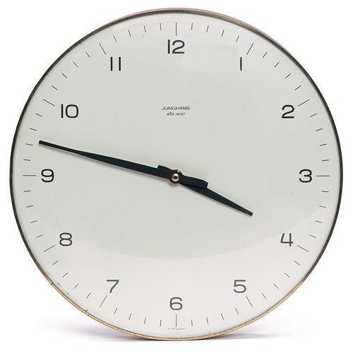 Modern Clocks For Kitchen