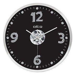Modern Wall Clocks Stainless Steel
