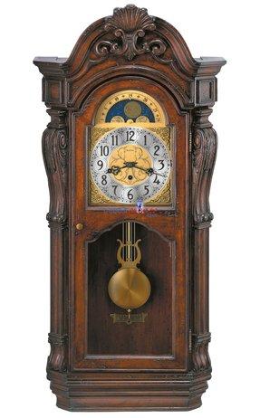 Old world wall clocks foter old world wall clock bulova canterbury gumiabroncs Choice Image