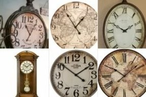 Old world wall clocks foter old world wall clocks gumiabroncs Choice Image