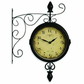 Station Wall Clock Ideas On Foter
