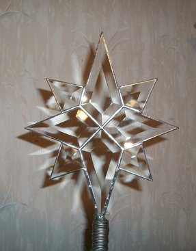 Crystal Tree Toppers - Foter