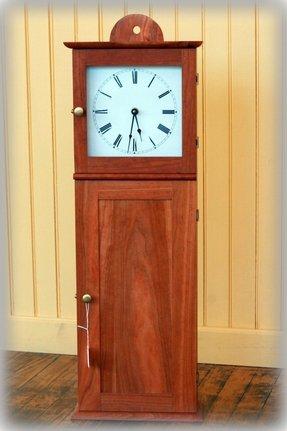Shaker Wall Clocks Foter