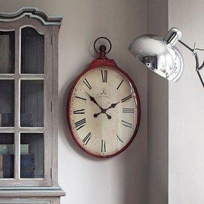 Unique Kitchen Wall Clocks Foter