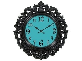 Victorian style wall clocks