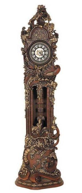 Victorian Wall Clocks Foter