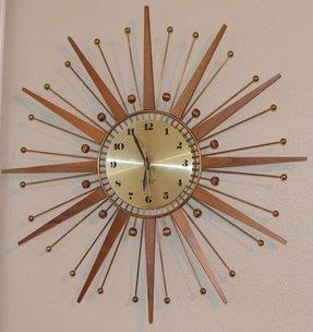 Westclox Wall Clocks Ideas On Foter