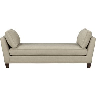Backless Sofa Daybed