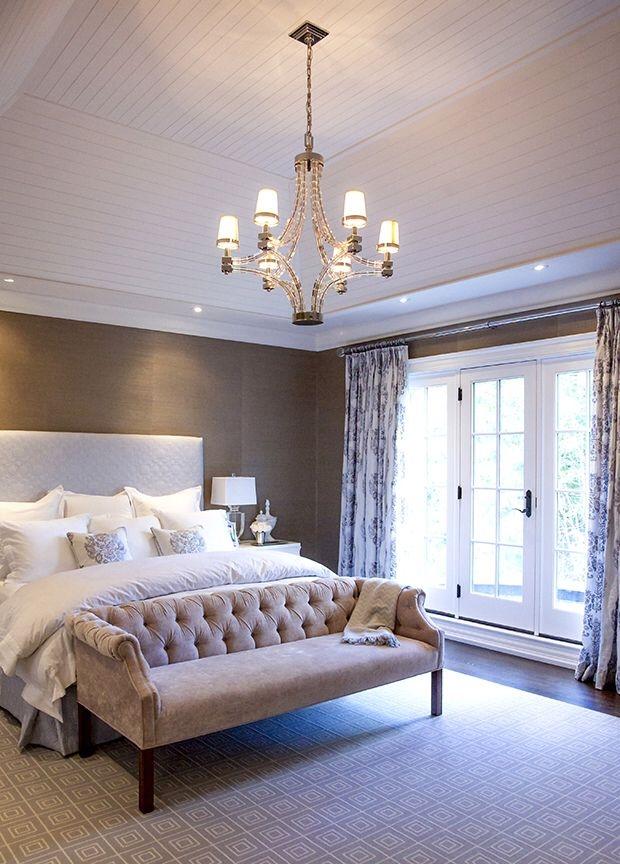Exceptionnel Bedroom Settee Bench