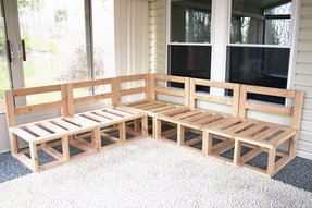 Dock Benches - Ideas on Foter