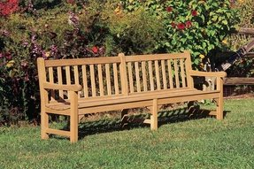 Awe Inspiring Commercial Outdoor Benches Ideas On Foter Evergreenethics Interior Chair Design Evergreenethicsorg