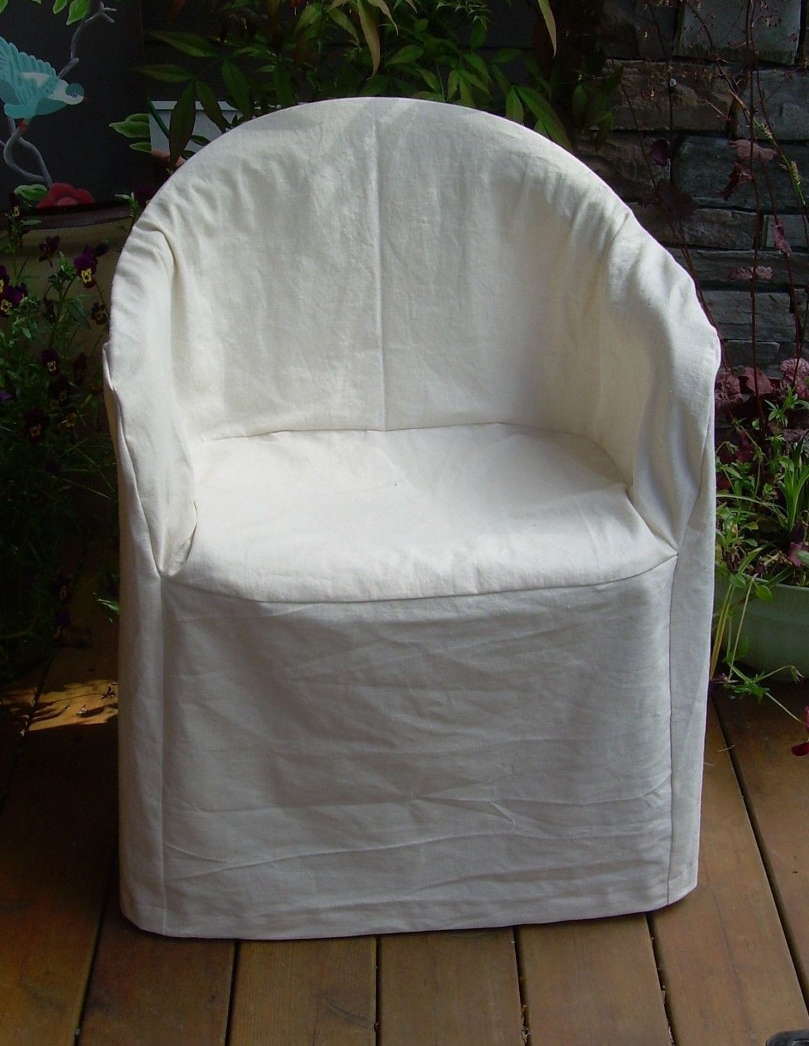 Furniture covers for chairs Slipcovers Custom Order Resin Chair Organic Plastic Patio Furniture Covers Ideas On Foter