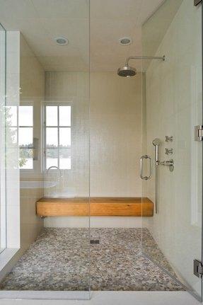 teak shower benches - ideas on foter