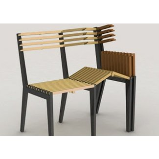 Folding benches 1