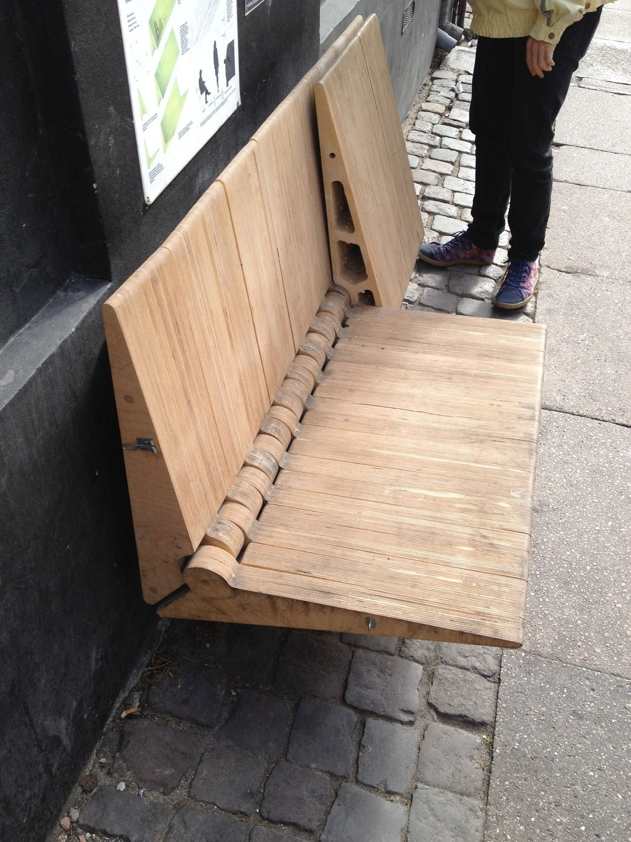Folding Benches   Ideas On Foter