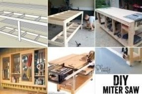 Garage Work Benches Ideas On Foter