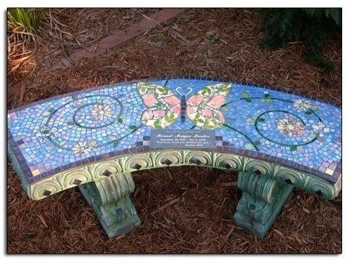 Garden Benches Lowes