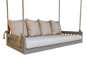 Indoor Porch Swing - Foter