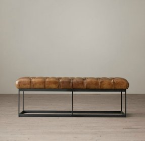 Lobby benches 9