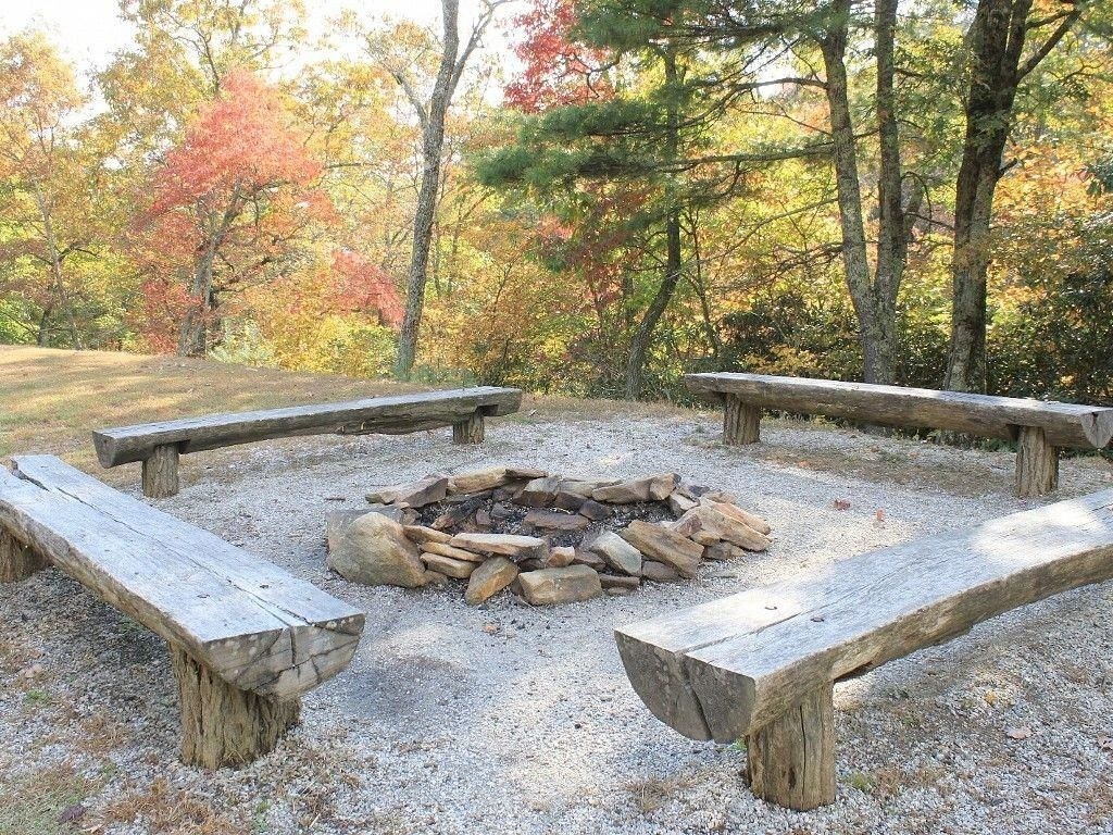 Log Benches Ideas On Foter