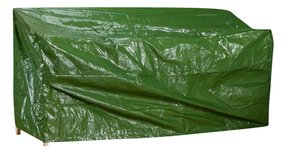 "Miles Kimball Patio Glider Cover - 78"" L x 33"" H x 37"" W"
