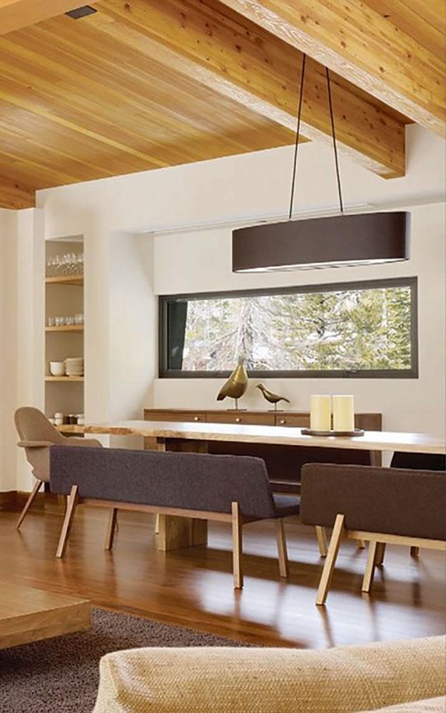 Modern Corner Kitchen Table