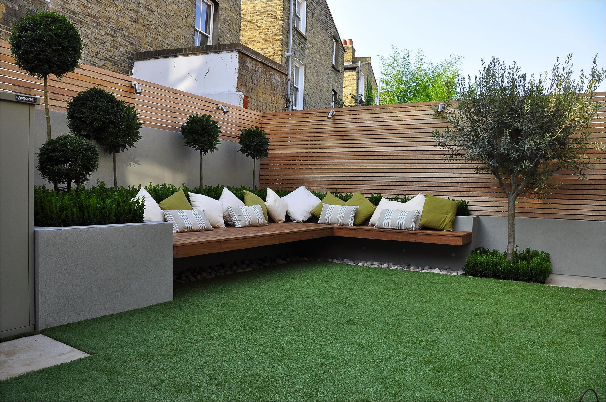 Attrayant Modern Garden Benches 1