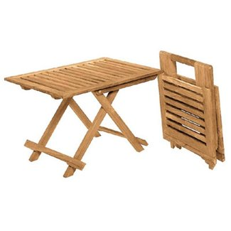 Patio folding tables 1