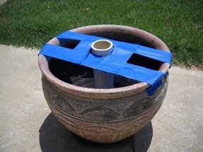 Patio Umbrella Stands Ideas On Foter