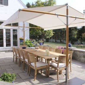 0653d6e936 Patio Umbrellas, Canopies & Shade - Ideas on Foter