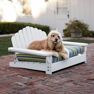 Pet bed furniture