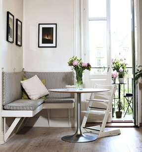 Breakfast Nooks For Small Kitchens Ideas On Foter