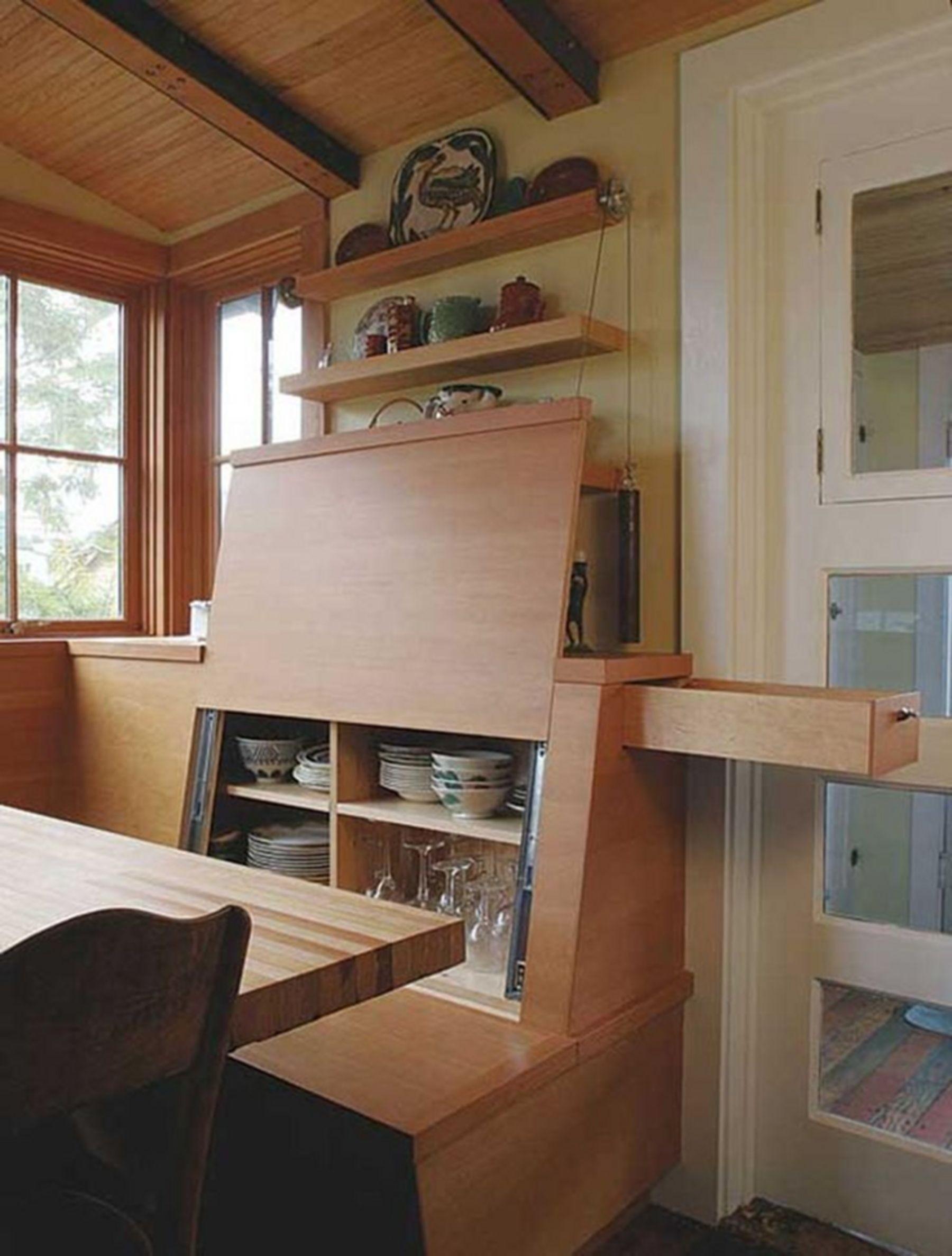 Small Kitchen Nook Ideas
