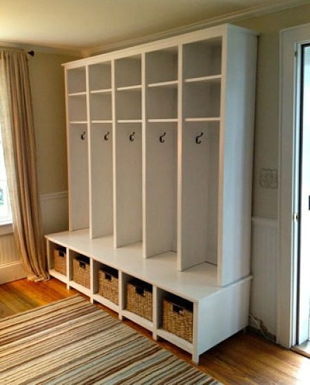 Genial Storage Lockers For Kids