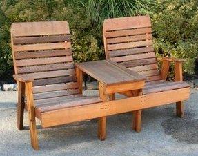 Cedar Patio Tables Foter