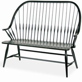 Excellent Windsor Benches Ideas On Foter Theyellowbook Wood Chair Design Ideas Theyellowbookinfo