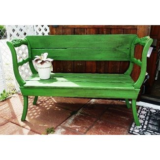 Vintage bench for sale