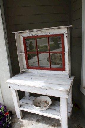 Antique Garden Benches Ideas On Foter
