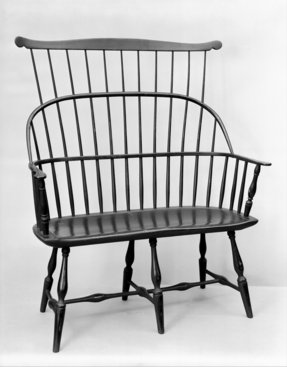 Outstanding Windsor Benches Ideas On Foter Theyellowbook Wood Chair Design Ideas Theyellowbookinfo