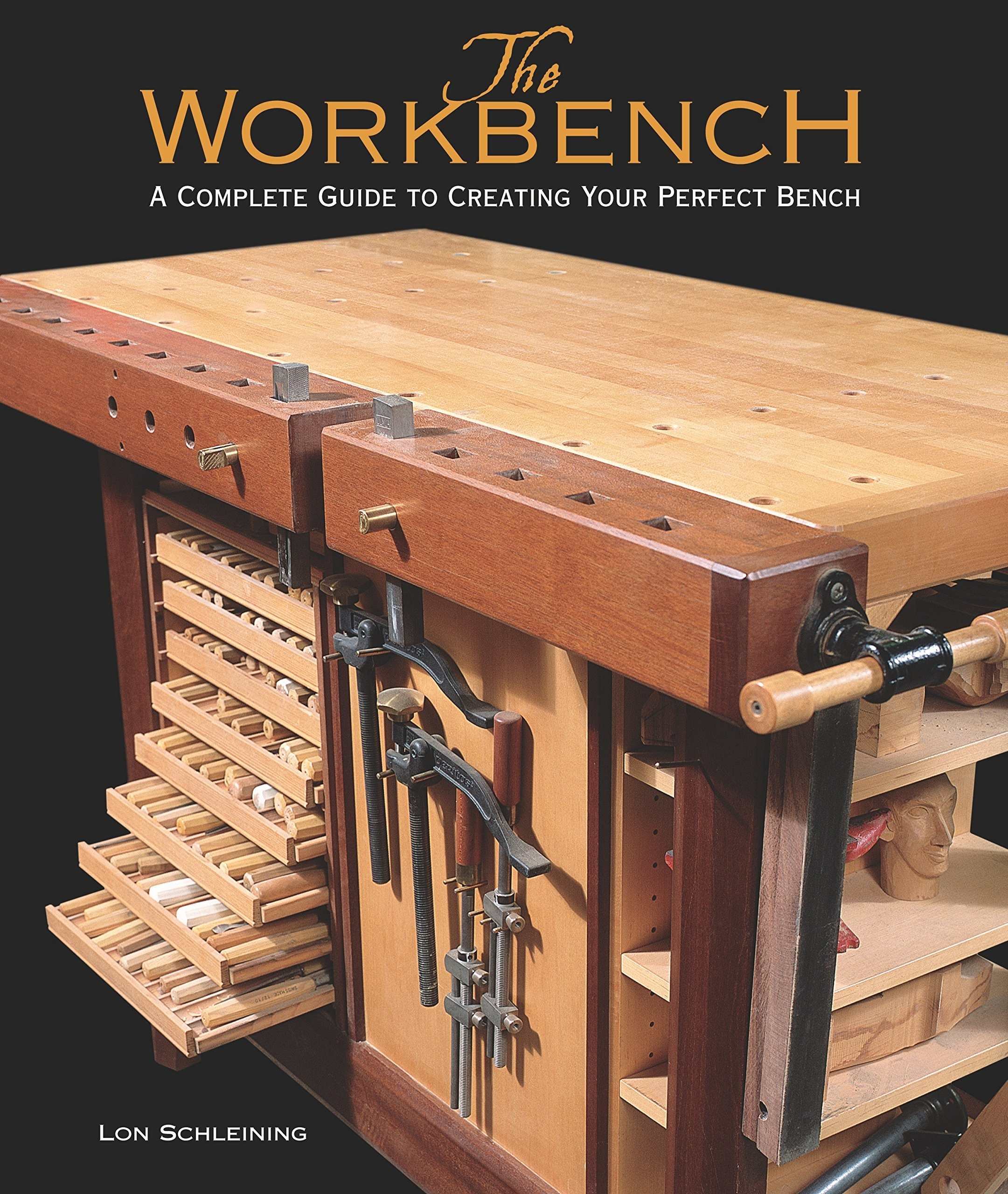 Wood Work Benches