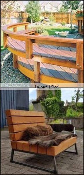 Deck Benches Ideas On Foter